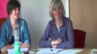 Handzeichen als Sprache: Kurs zur Gebärdensprache an der Volkshochschule