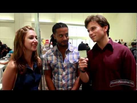 Morphicon 3:  with Monica May and Brandon Jay Mclaren