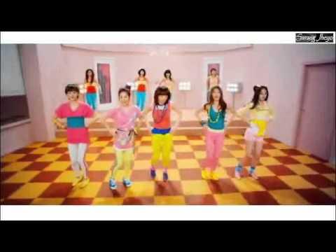 SeeYa & Davichi & T-ara (Ji Yeon) - Women's Generation (sub al español) Cinderella Man OST