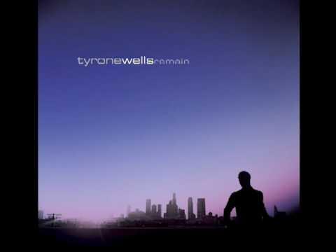 Tyrone Wells -