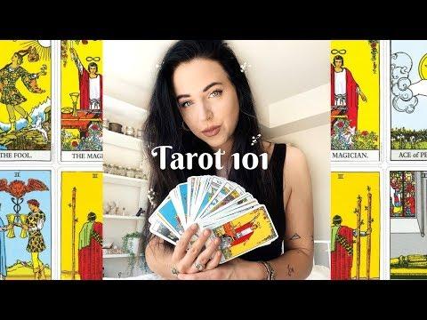 Tarot card reading for 2020