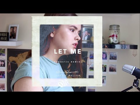 Let Me - ZAYN / Cover by Jodie Mellor and Shaun Reynolds