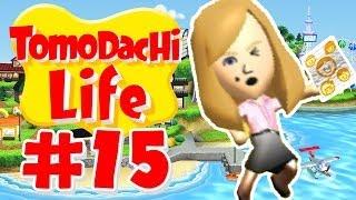 Tomodachi Life - True Or False - Part 15