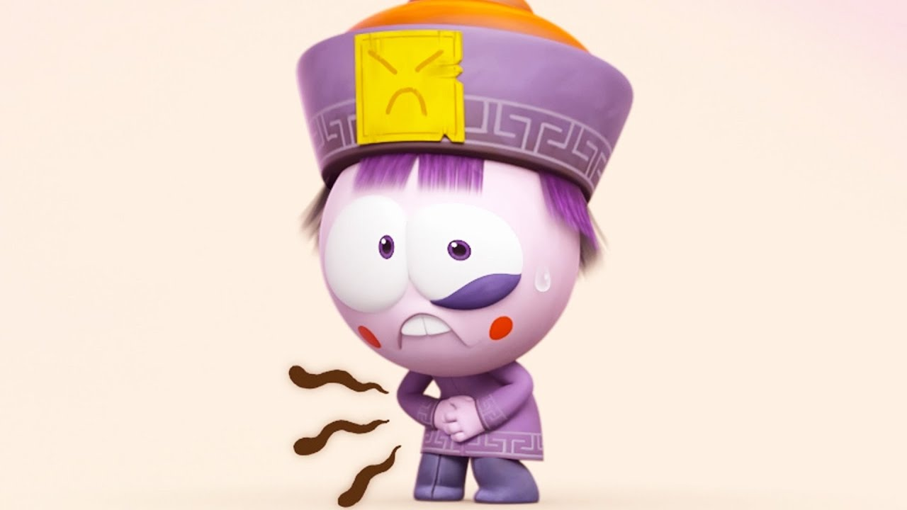 stomach ache spookiz cookie funny cartoons for kids youtube stomach ache spookiz cookie funny cartoons for kids
