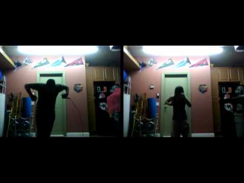 Sleeping With Sirens - Tally It Up, Settle The Score - Dual Vocal Cover