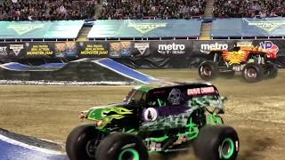 Monster Jam Las Vegas 2019 FULL SHOW 03/23/19