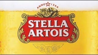 Gambar cover Stella Artois | Beer Geek Nation Craft Beer Reviews