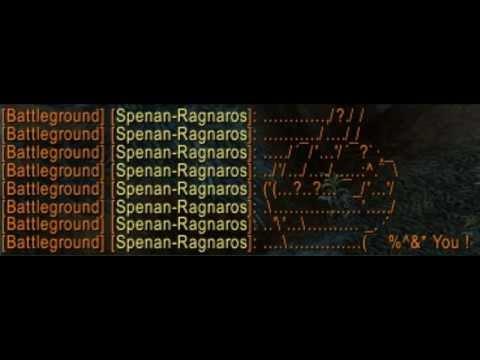 Screenshots trade general whispers CZ/SK MORONS