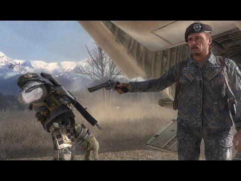 Thumbnail: Top 10 Call of Duty Death Scenes