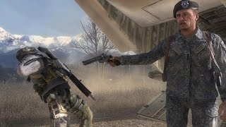 Top 10 Call of Duty Death Scenes