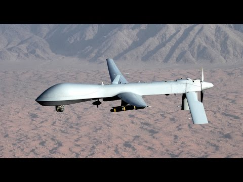 Obama admin says up to 116 civilians killed by US drone strikes