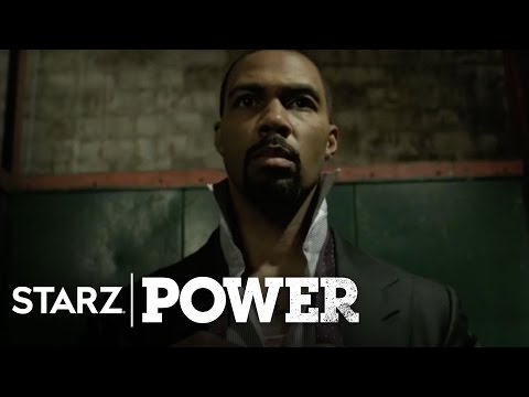 Power | Season 1 Recap | STARZ
