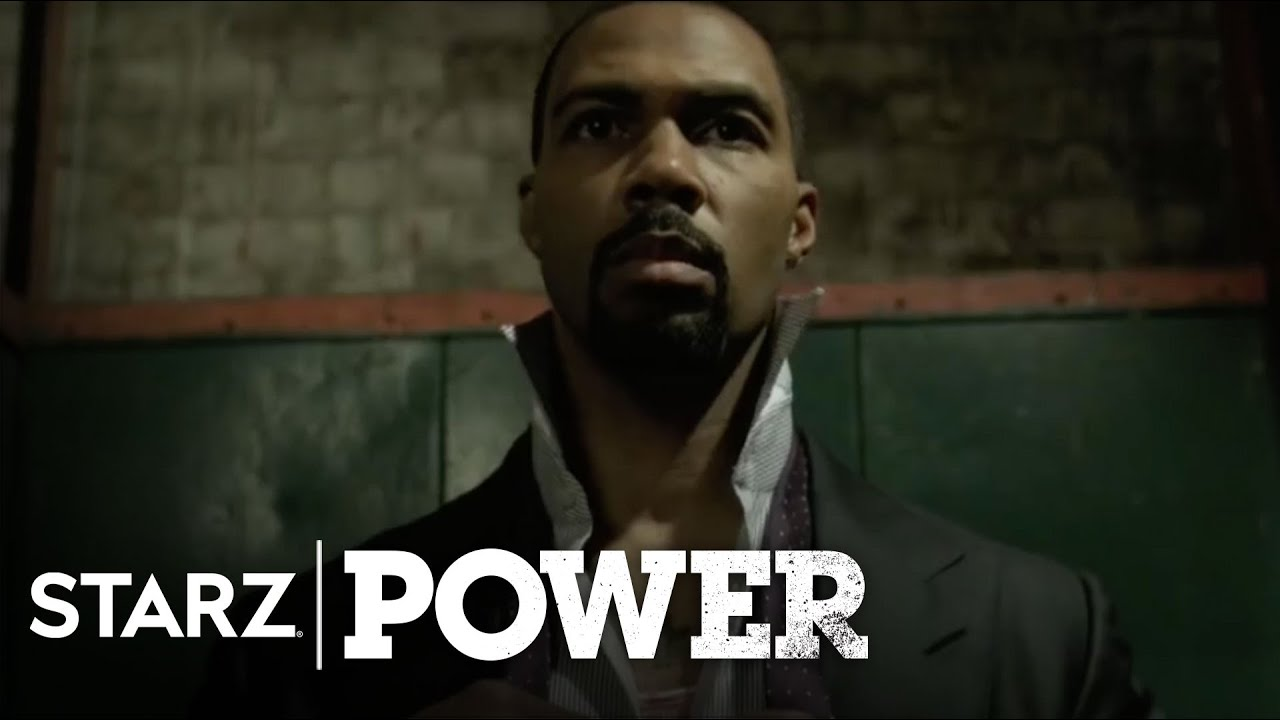 Power | Season 1 Recap Starring Omari Hardwick | Starz