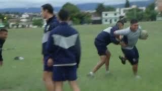 Rugby militar en Salta (21-03-19)