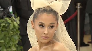 Top 8 Best Moments From Ariana Grande!