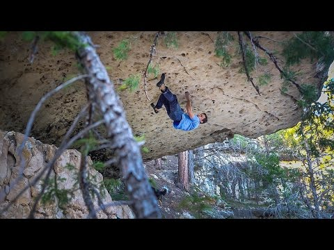 Rooftown Vol 2 featuring the bouldering exploits of Matt Gentile.