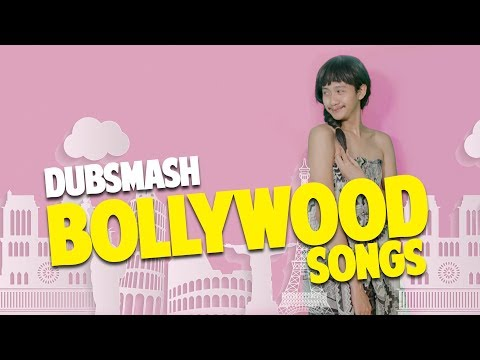 BOLLYWOOD SONGS - DUBSMASH