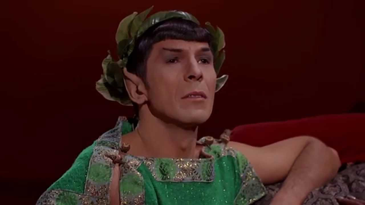 Star Trek The Musical – The Most Memorable Song And Dance Moments ...
