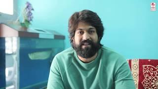 Yash About Dheera Dheera (Sulthana) Song | KGF Kannada Movie | Yash | Prashanth Neel | Hombale Films