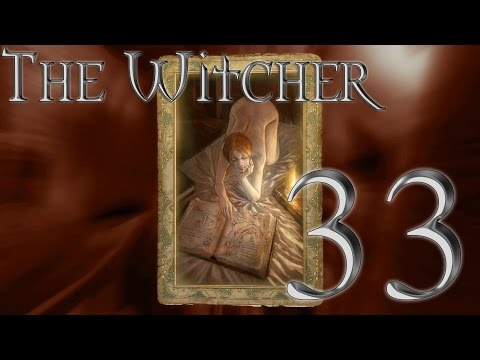 The Witcher #33 - Old Friend Of Mine