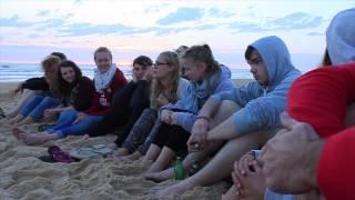 Surfcamp Le truc Vert 2014