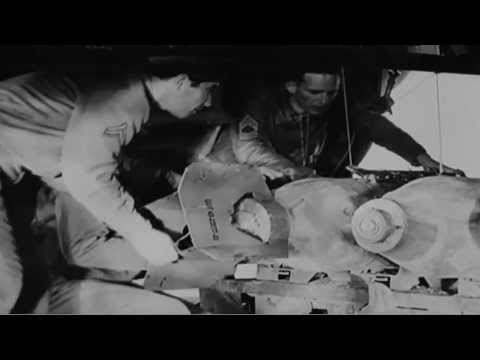 "1944 AAF Film ""Bombers Over North Africa"" declassified (full)"