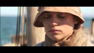 Свет в океане (русский) трейлер на русском / Light between oceans trailer russian