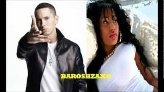 YouTube        - Nicki Minaj ft Eminem - Romans Revenge (Instrumental) [2010]