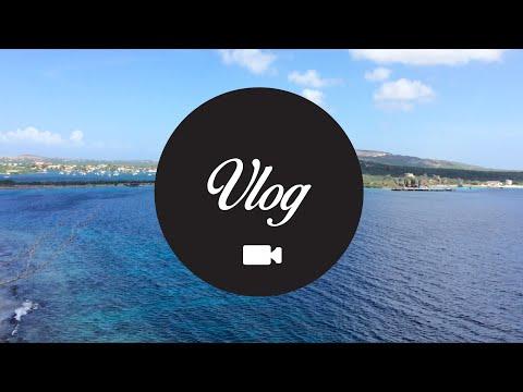 Vlog: De leukste hotspots van Curaçao