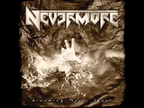 NeverMore-Dreaming Neon Black Official Karaoke(with Backing Vocals)