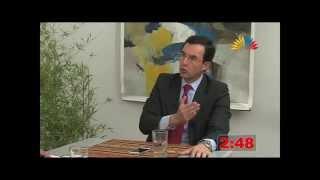 Tesis y Antitesis: Programa 83