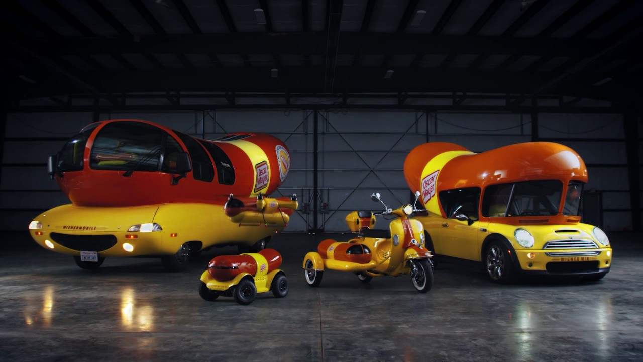 oscar mayer introduces the wienerfleet youtube. Black Bedroom Furniture Sets. Home Design Ideas