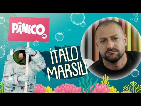 ÍTALO MARSILI -