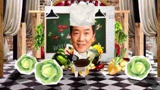 料理美食王20160224柚子磅蛋糕(杜佳穎)