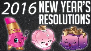 shopkins 2016 new year s resolutions   ticky tock nettie spaghetti more