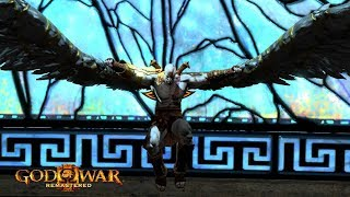GOD OF WAR 3: VERY HARD EM 4:00:46 - SPEEDRUN SEM BUG -  PB: 4:00:42 - WR: 4:00:36 BY SENIOS MK [PS4