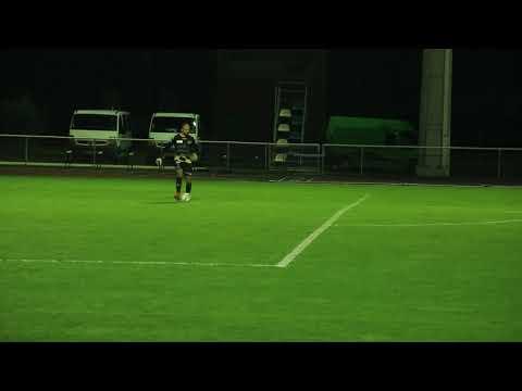 Coupe  Roger Arrault  6 Eme Tours - St Cyr Sur Loire   1 - 2 Ouest Tourangeaux Fc 2  Prolongation