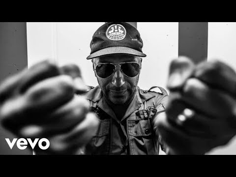 Prophets of Rage - Hands Up