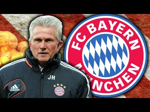 OFFICIAL: Bayern Munich Appoint Jupp Heynckes As New Manager! | Continental Club