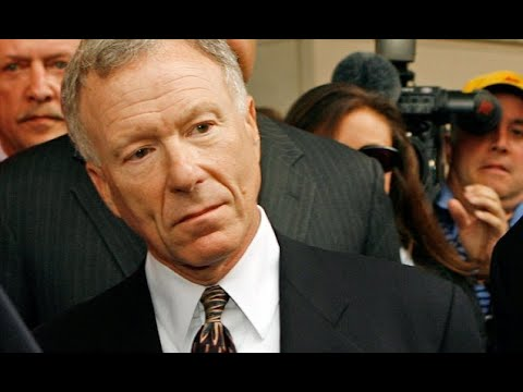 Trump Planning to Pardon Scooter Libby