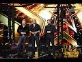 THE TEXAS TENORS: RISE :30 PROMO PBS AUGUST 2017