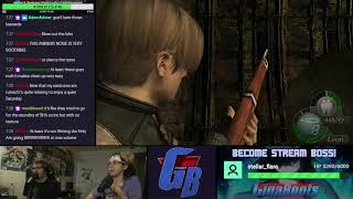 Avenging My Youth: Resident Evil 4  (Part 2/2)