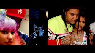 Young MA Goes Off On Meek Mill Dissing Nicki Minaj & Boyfriend..DA PRODUCT DVD