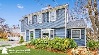 Home for Sale - 25 Taft Ave, Lexington