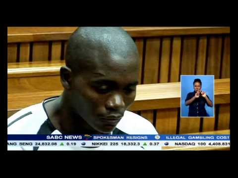 Download Serial rapist Sithole received 78 years in jail