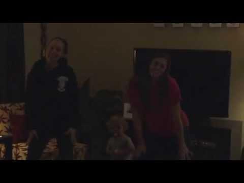 Video #3 for Maci!