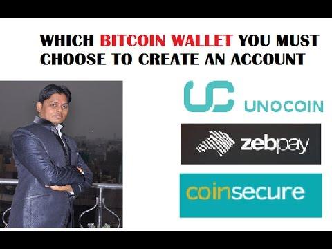 best bitcoin wallet india