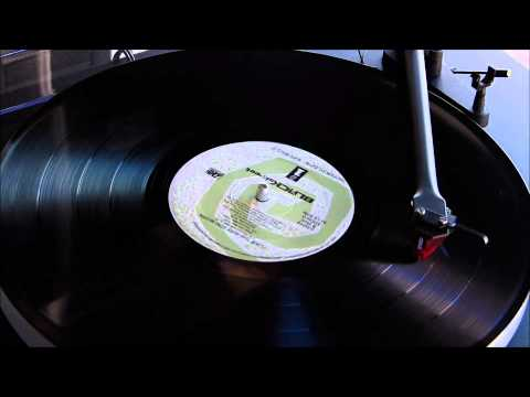 BLACKstreet - I Like The Way You Work (TR Uptown Mix) Vinyl