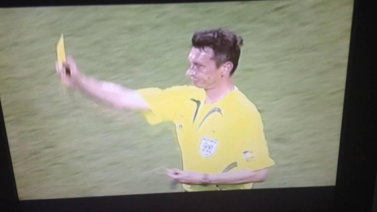 Download Portogallo-Olanda. la partita più fallosa della storia del calcio. Mondiali Germania 2006