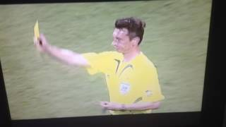 Portogallo-Olanda. la partita più fallosa della storia del calcio. Mondiali Germania 2006